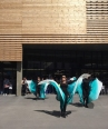 2016 / 05 _inauguració mercat sant adrià,+. Manrique Planas