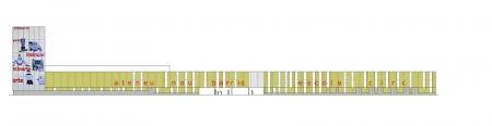 reforma y ampliación del ateneo de nou barris,arquitectura. Manrique Planas