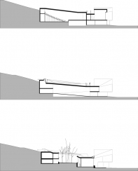 cultural and education centre in ferreries,architecture. Manrique Planas