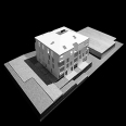24 viviendas en igualada,arquitectura. Manrique Planas