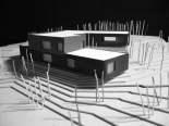 museu del medi ambient i el clima a lleida,arquitectura. Manrique Planas